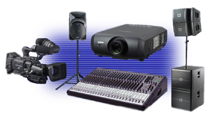 Audio & Video Equipment Wholesalers Business Insurance Quotes