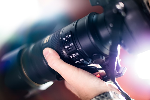 Camera Dealer Business Insurance Quotes