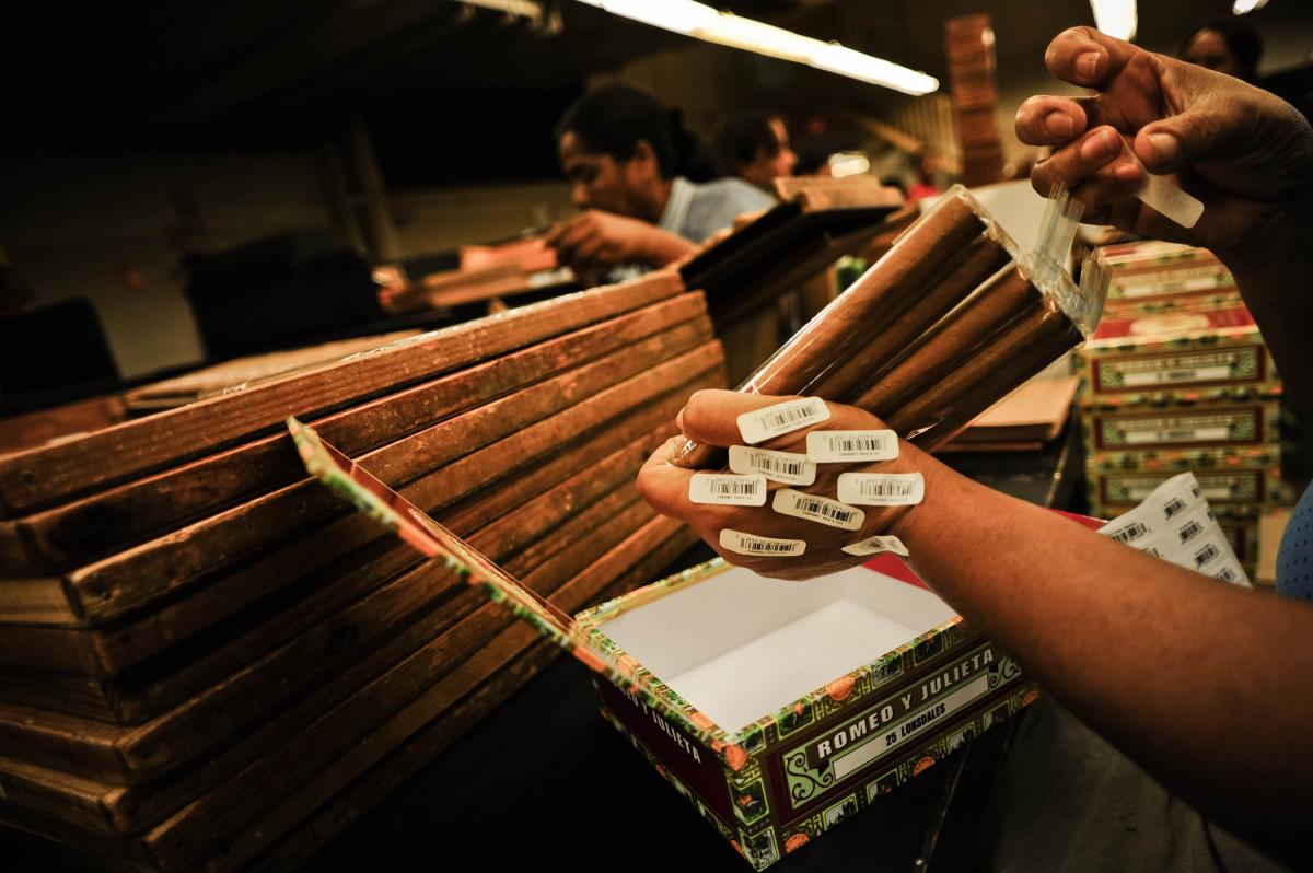 Cigar Store Business Insurance Average Cost