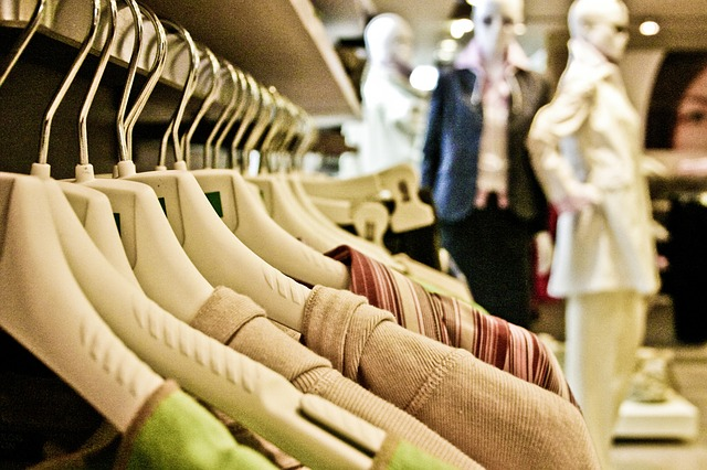 Clothing Store Business Insurance Quotes