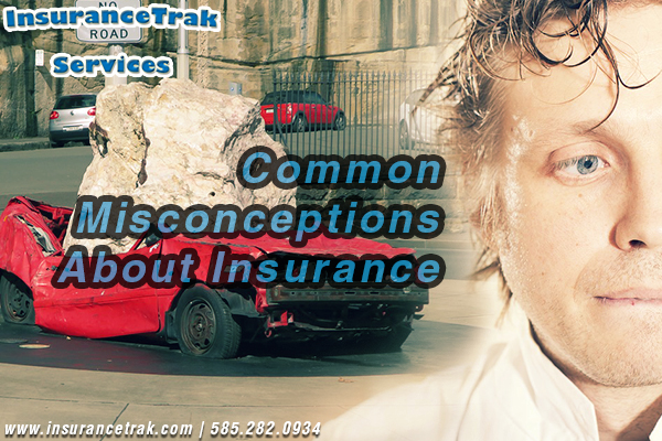 Common Misconceptions About Insurance