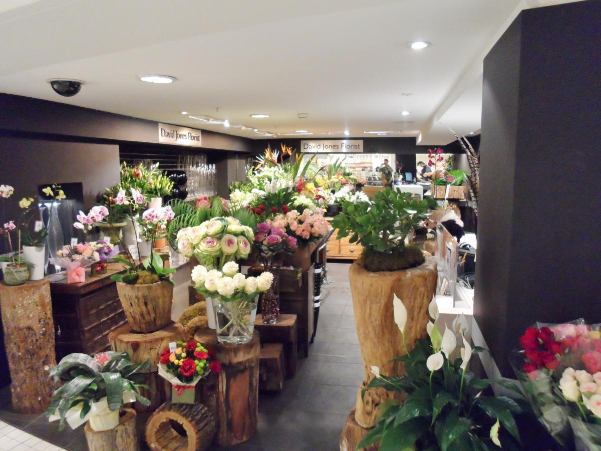 Florist Business Insurance Quote