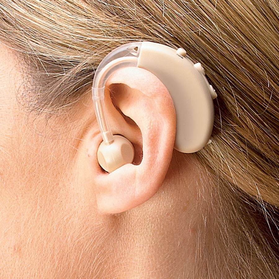 business plan hearing aid store