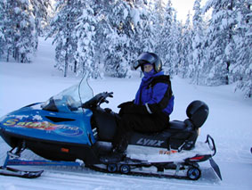 snowmobile insurance agency Rochester NY