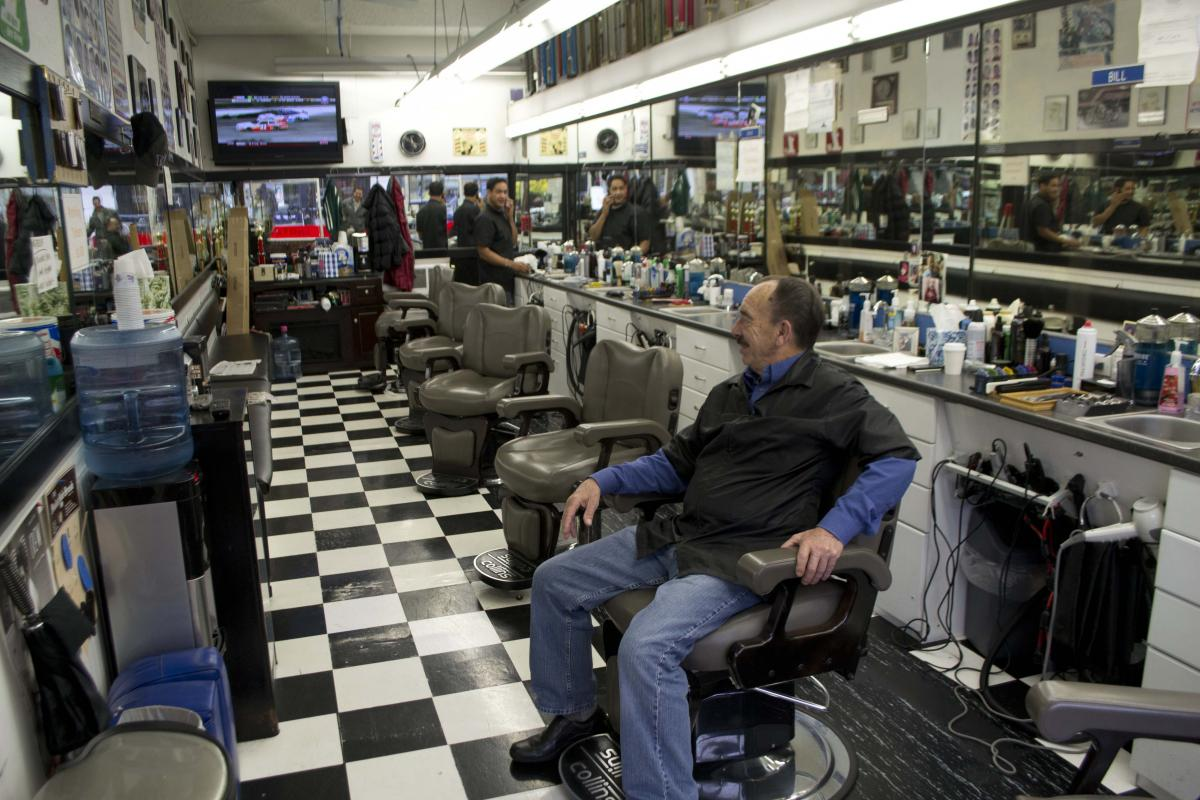 Barber Shop Business Insurance Quotes