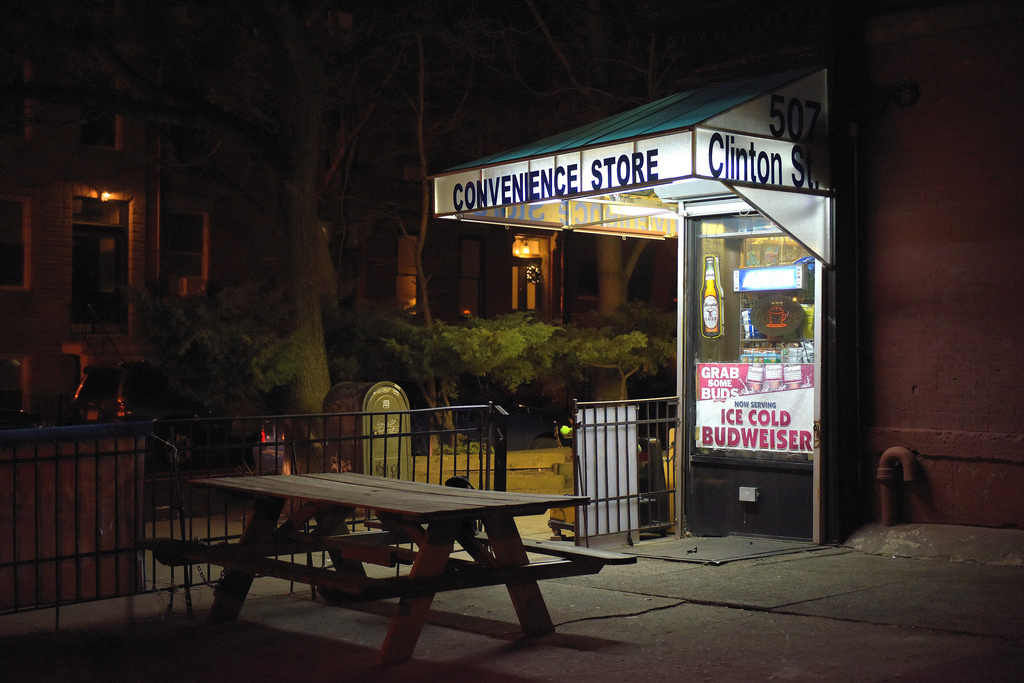 convenience store business insurance quotes