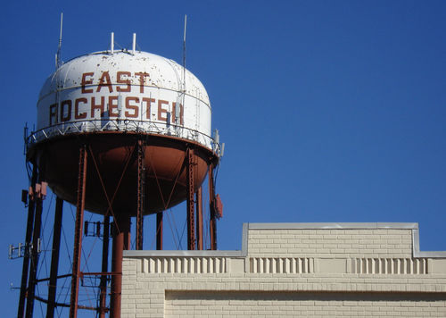East Rochester Auto Insurance Agency