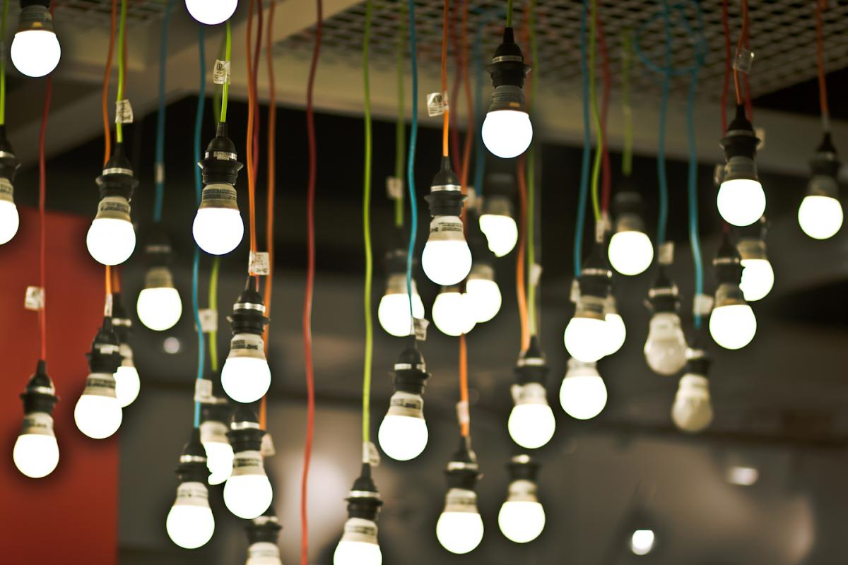 Electrical Lighting Store Business Insurance Quotes