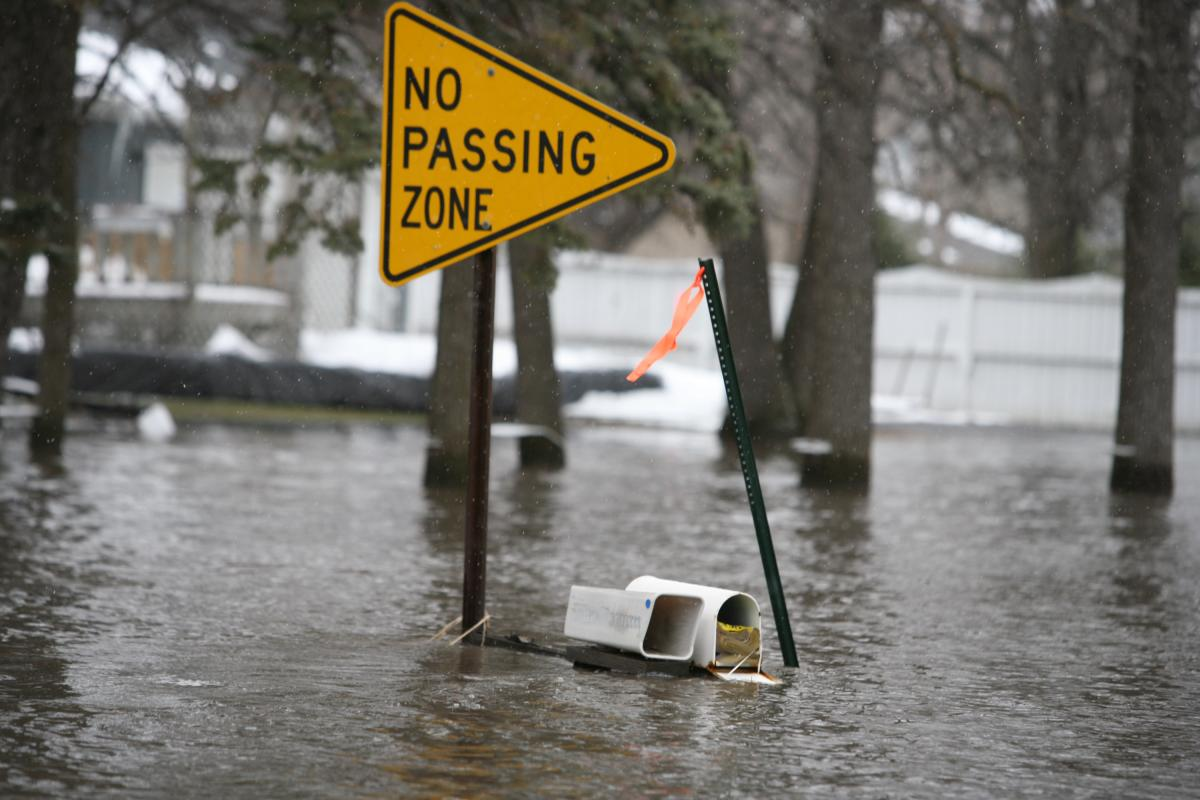 Flood Insurance Rochester NY