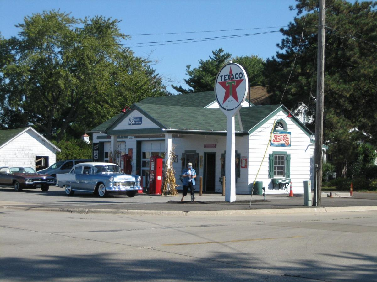 gas station business insurance quotes