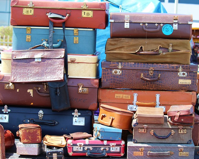 Luggage Dealer Business Insurance Quotes