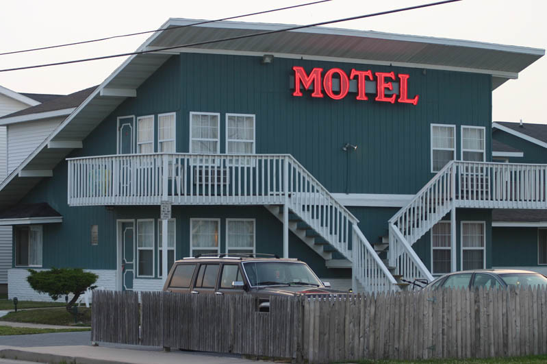 Motels Business Insurance Quotes