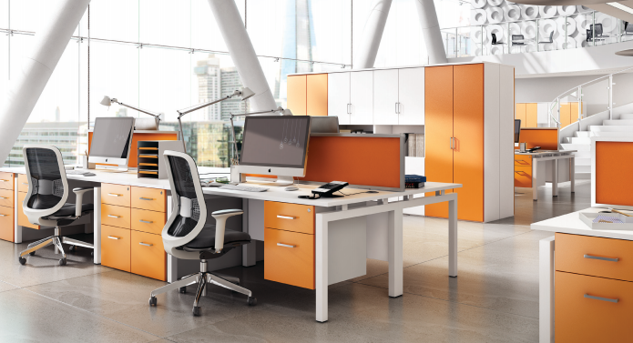 Insurance Risks Of An Office Furniture Store: