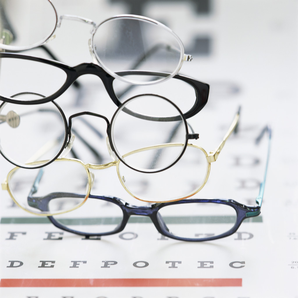 Optical Goods Store Business Insurance Quotes