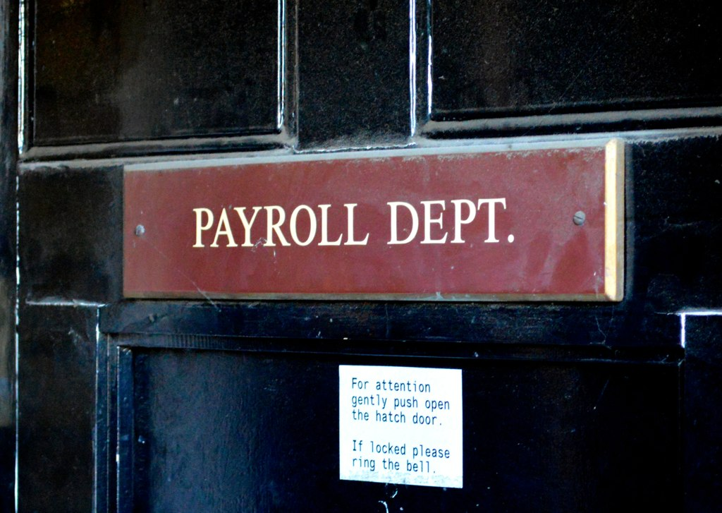 Payroll Service Business Insurance Quotes