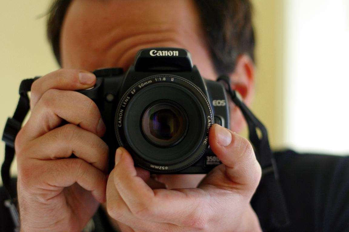 Photographer Business Insurance Quotes