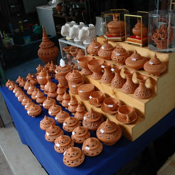 Pottery Store Business Insurance Quotes