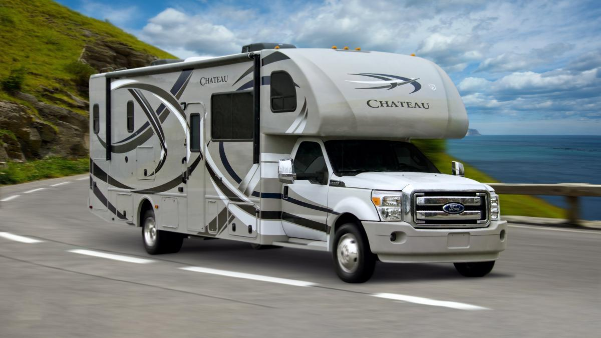 RV Insurance Quotes